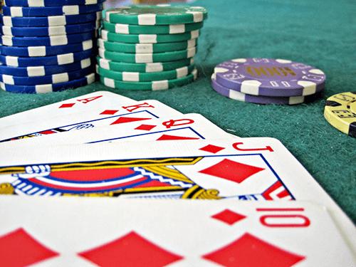 Casino Strategies
