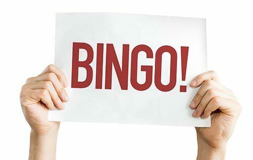 Bingo Internet