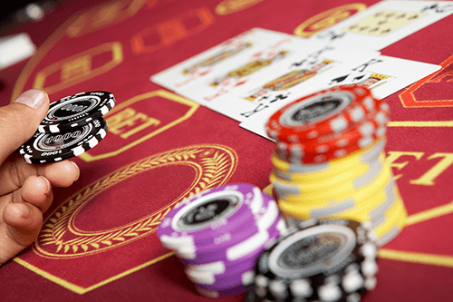 Baccarat for Free
