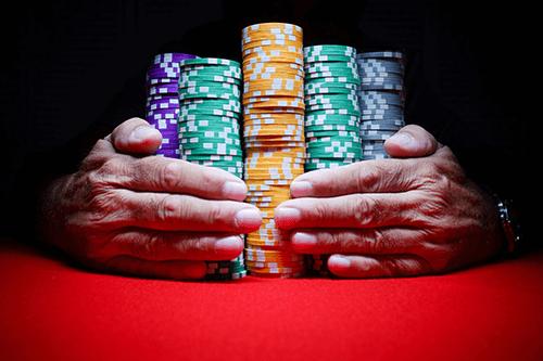 Casino Bonus High Rollers