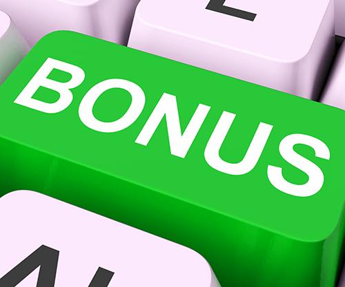 Bonus No Deposit