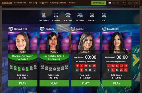 Casino Ruby Fortune Gratuit