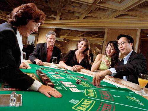 Punto Blanco Casino