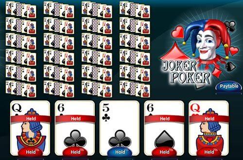 Videopoker Online | 500€ Bonus Benvenuto | Con Licenza AAMS