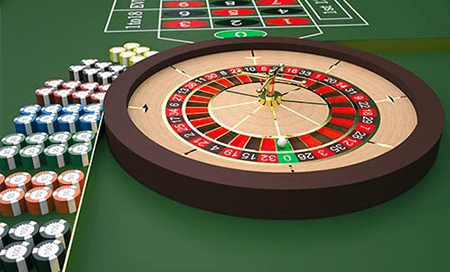 Rules of roulette casino