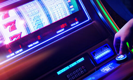 Slots Systems