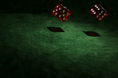 Play Craps on Internet