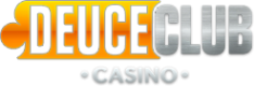 Deuce Club Casino Logo