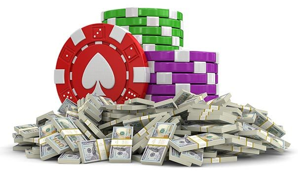 online casinos that offer free money