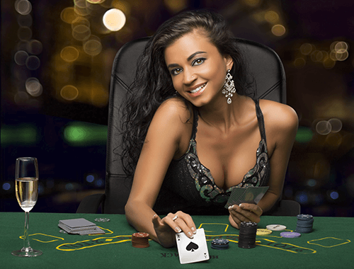 Live Blackjack - Play Live Blackjack here