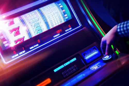 Slot Machines Internet