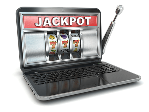 online slot machines neues online casino