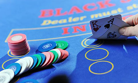 Blackjack Tips